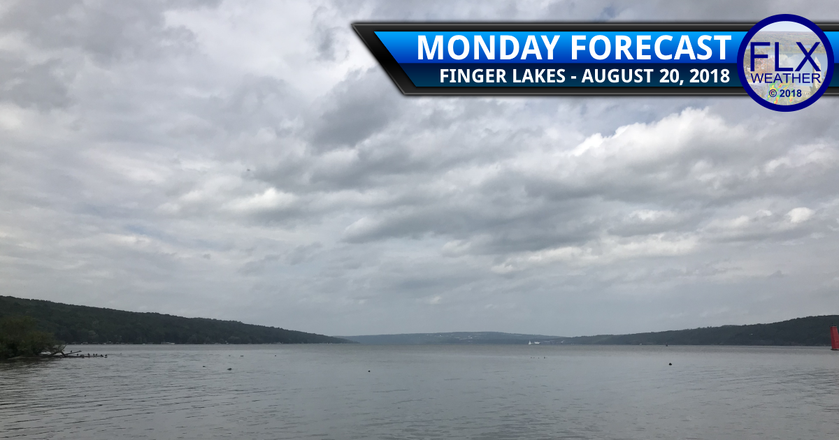 finger lakes weather forecast monday august 20 2018 sun clouds wind smoke weekly forecast