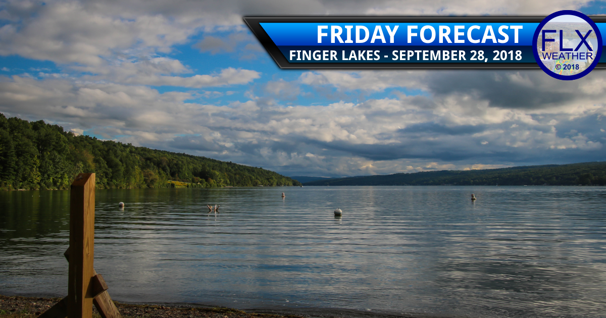 finger lakes weather forecast friday september 28 2018 sun clouds mild nice weekend weather