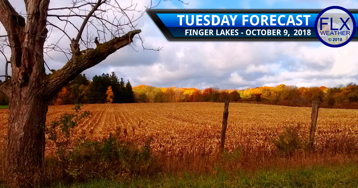 finger lakes weather forecast warm temperatures
