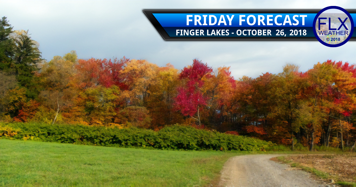 finger lakes weather forecast friday october 26 2018 noreaster weekend weather rain wind snow