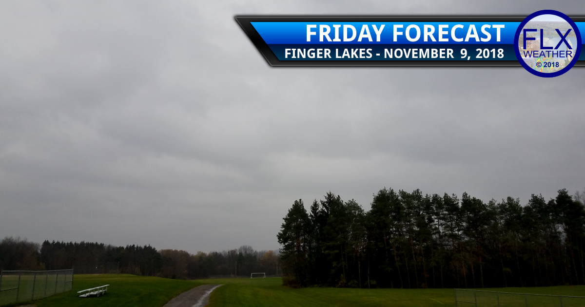 finger lakes weather no hype forecast friday november 9 2018 rain snow lake effect noreaster