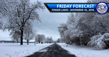 finger lakes weather forecast friday november 16 2018 snow reports
