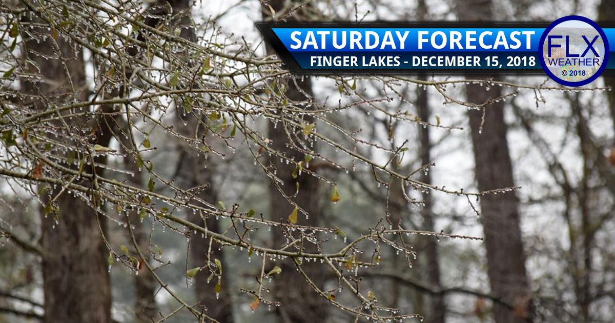 finger lakes weather forecast saturday december 15 2018 ice freezing rain winter weather