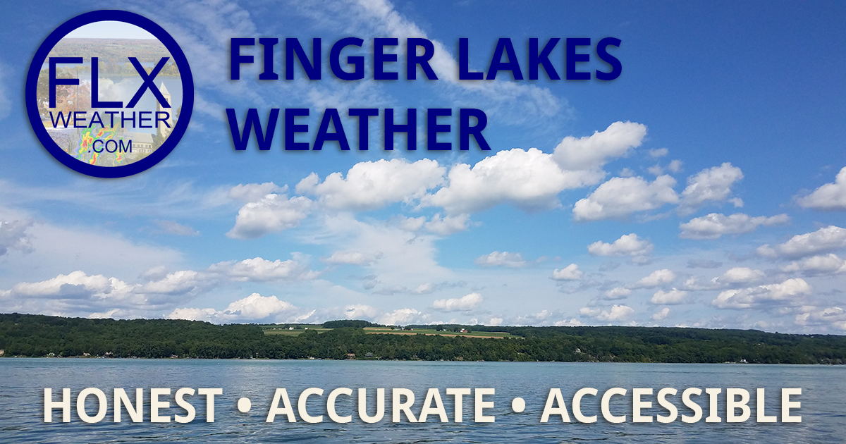 Finger Lakes Weather – Expert weather forecasts for the
