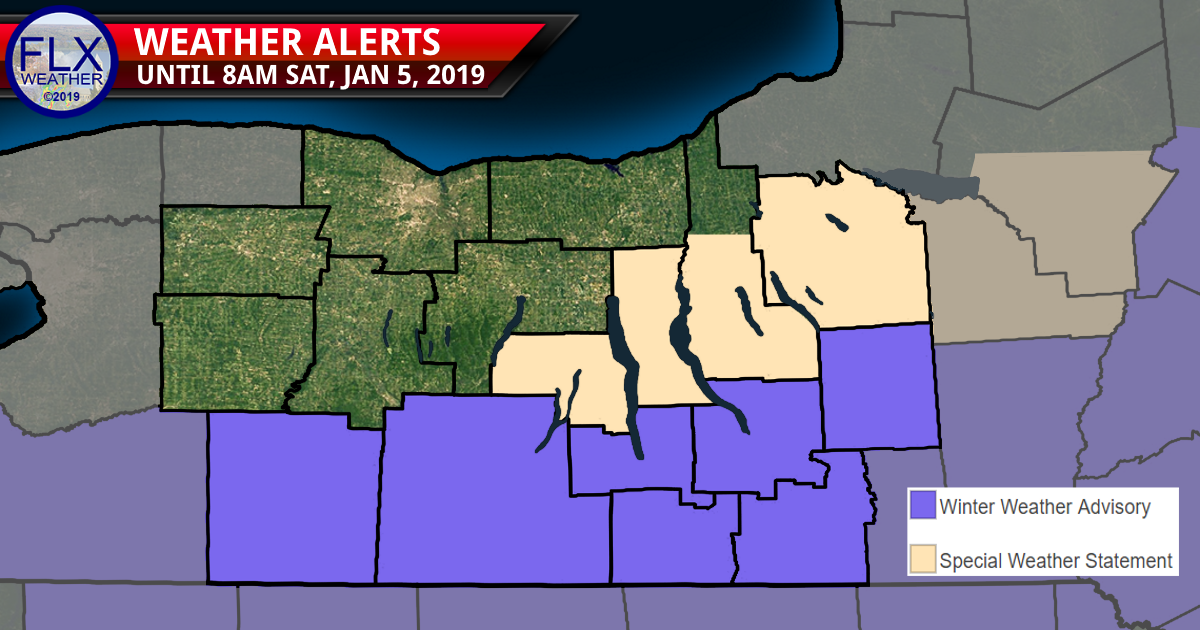 finger lakes weather forecast winter weather advisories ice freezing rain