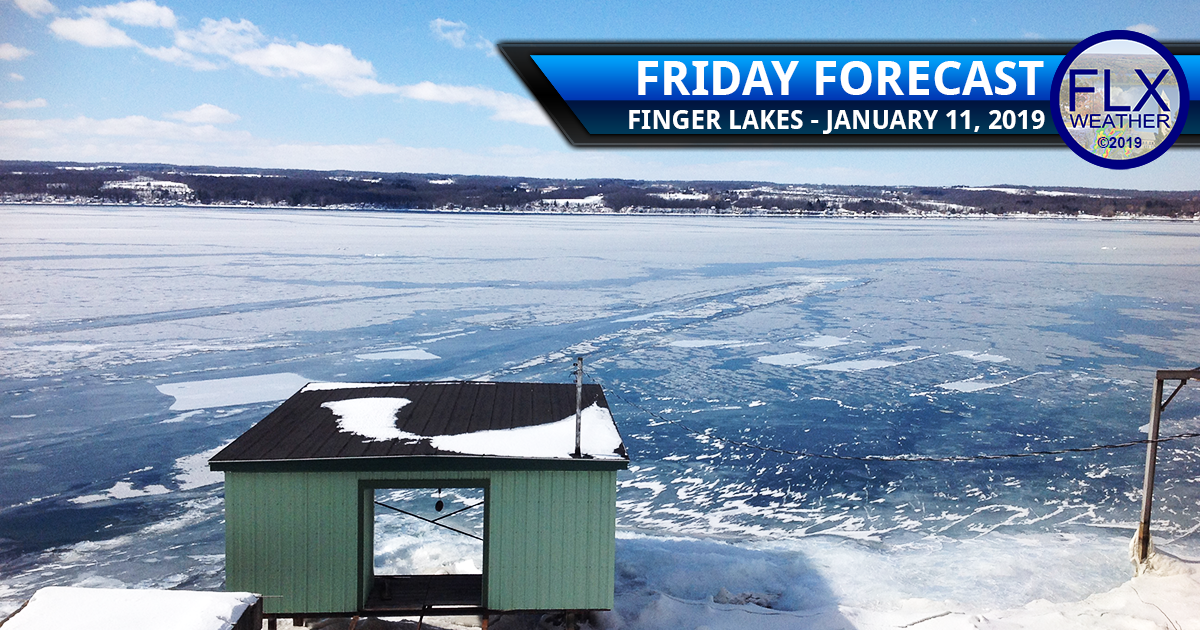 finger lakes weather forecast sunny cold wind chill lake effect weekend weather