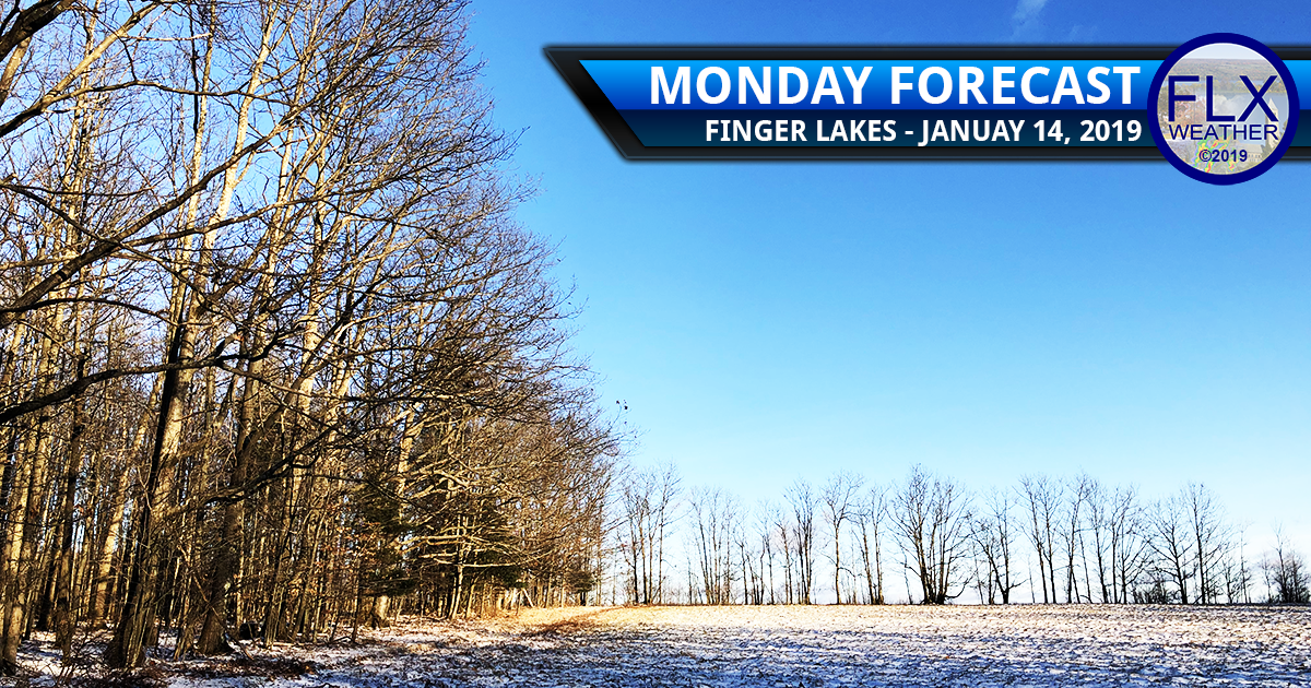 finger lakes weather forecast cold sun clouds snow week forecast