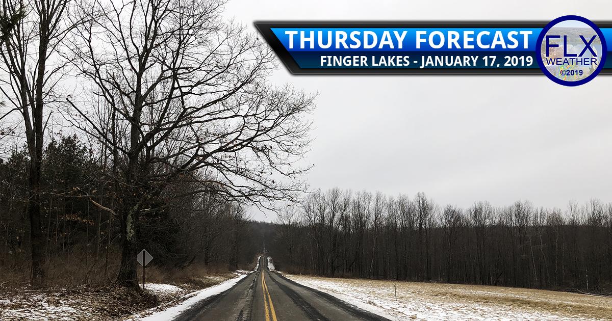 finger lakes weather forecast thursday janaury 17 2019 winter storm weekend snow storm