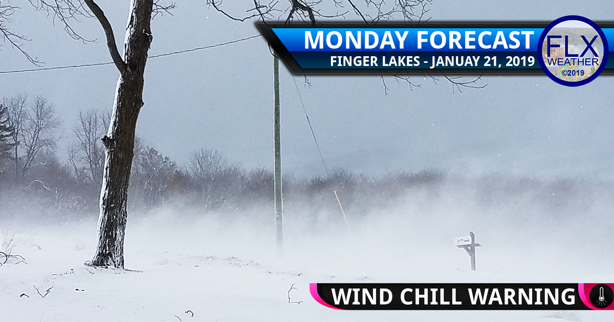 finger lakes weather forecast wind cold frigid wind chill warning lake effect snow