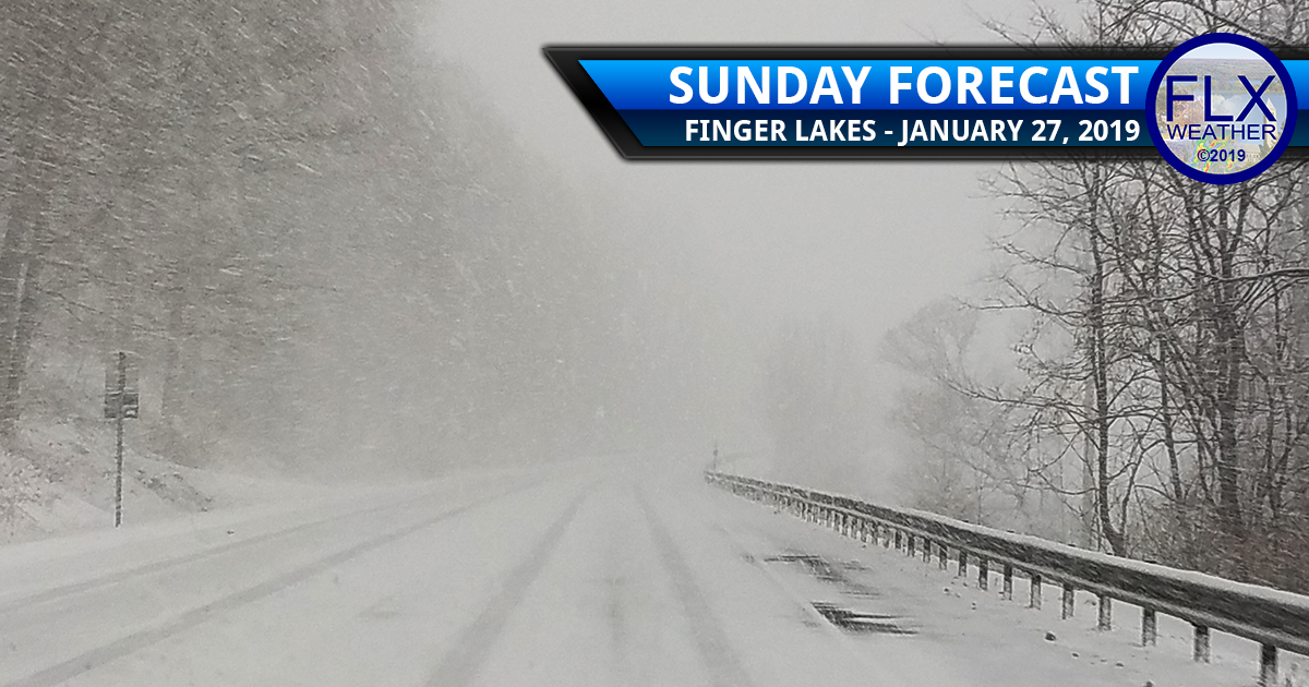 finger lakes weather forecast sunday january 27 2019 snow squall
