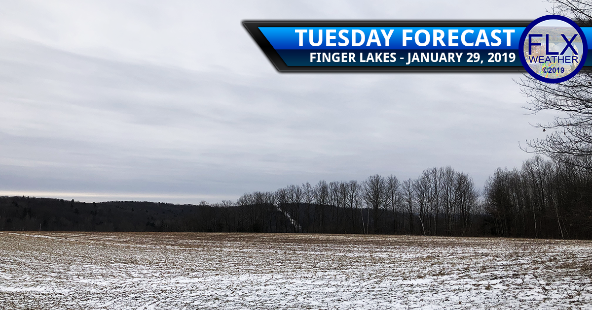finger lakes weather forecast tuesday january 29 2019 snow wind cold wind chill