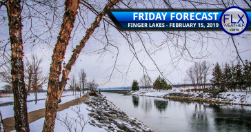 finger lakes weather forecast friday february 15 2019 cloudy rain wind cold front weekend weather