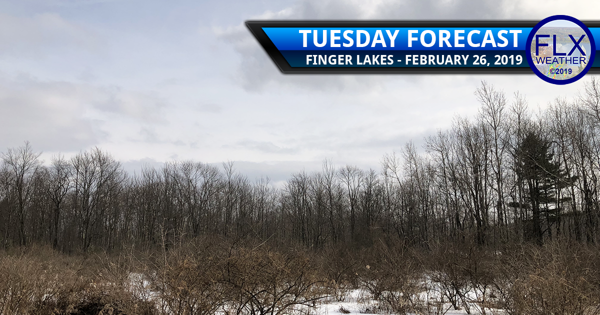 finger lakes weather forecast tuesday february 26 2019 wind snow wednesday snow