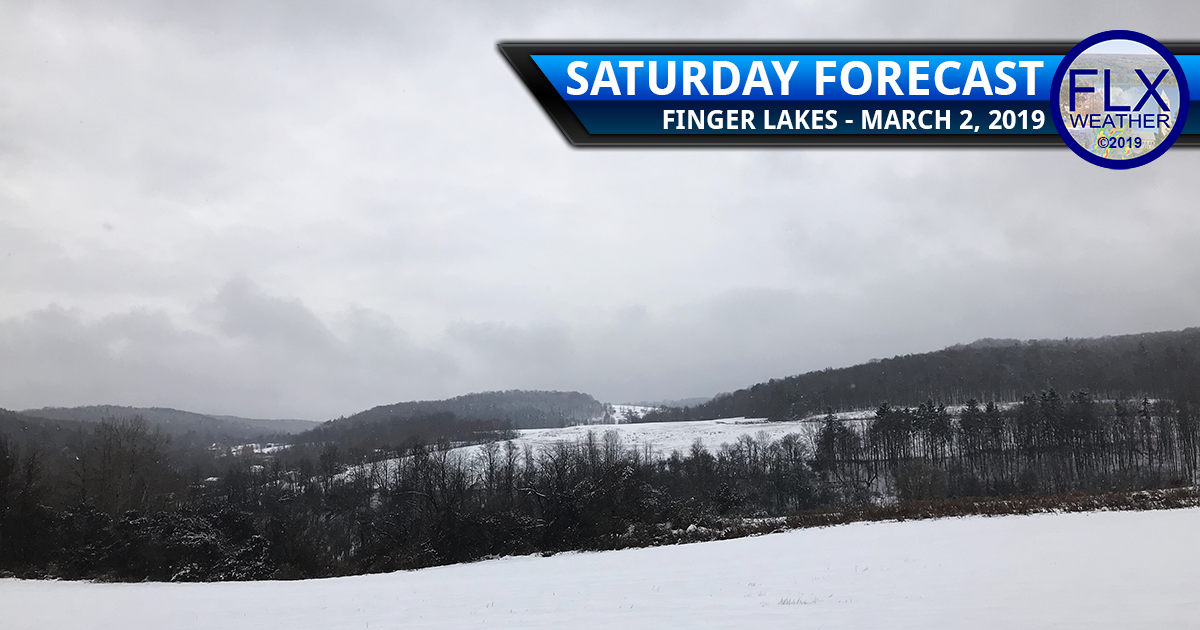finger lakes weather forecast no hype weekend snow amounts