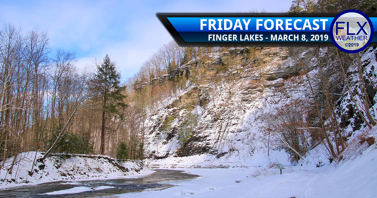 finger lakes weather forecast sun high pressure weekend weather warming temperatures