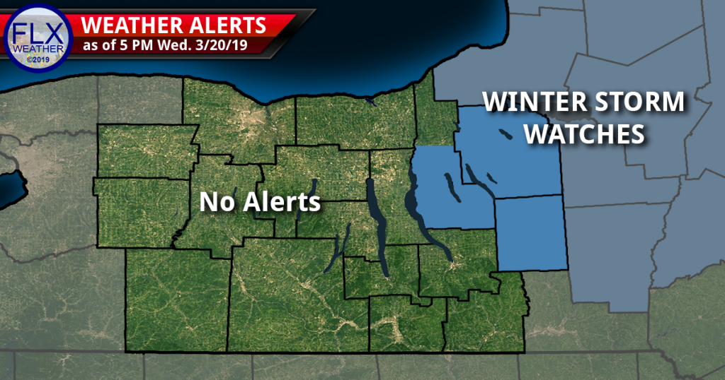finger lakes weather winter storm watches march 20 2019
