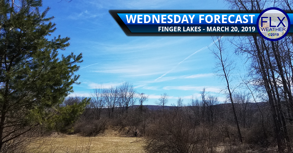 finger lakes weather forecast wednesday march 20 2019 first day of spring weather hype noreaster friday snow
