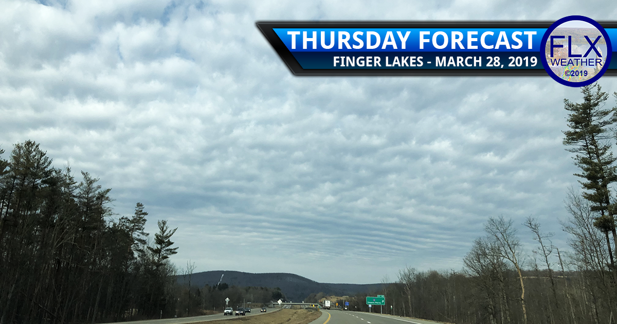finger lakes weather forecast thursday march 28 2019 temperatures front rain weekend weather snow sunday