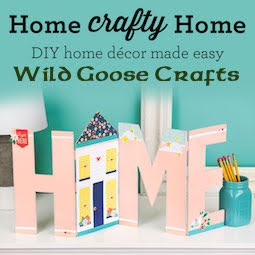 http://wildgoosechase.net/crafting/home-sweet-home/