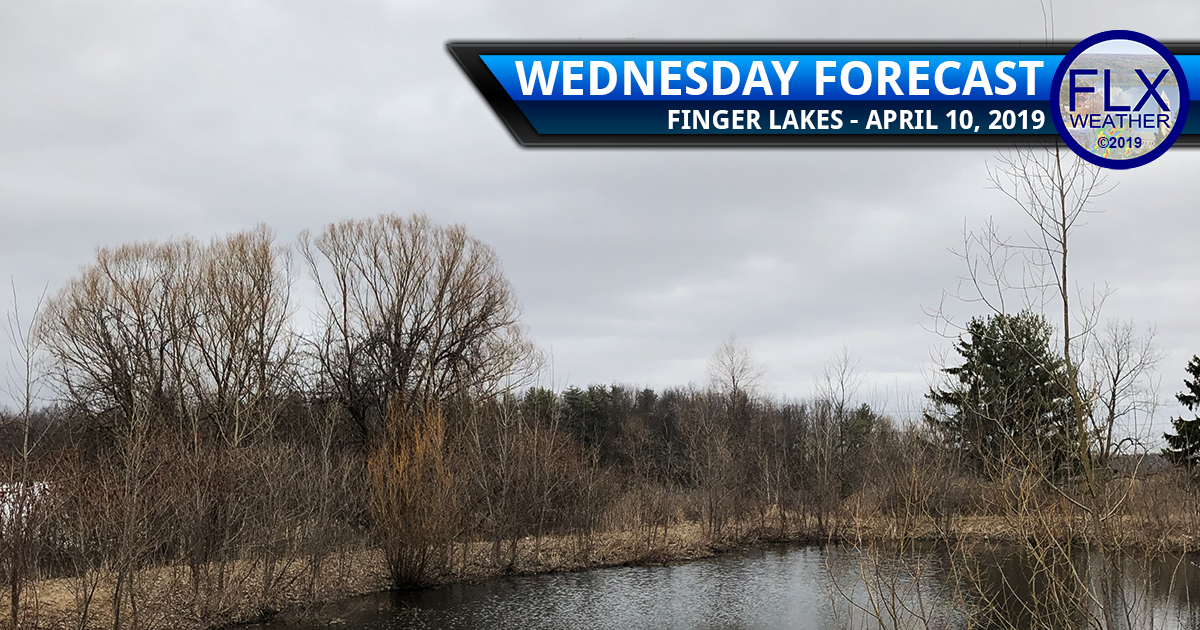 finger lakes weather forecast wednesday april 10 2019 cloudy cool sun warm up