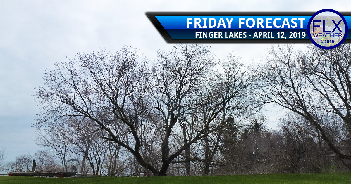 finger lakes weather forecast friday april 12 2019 windy warm rain thunder weekend weather
