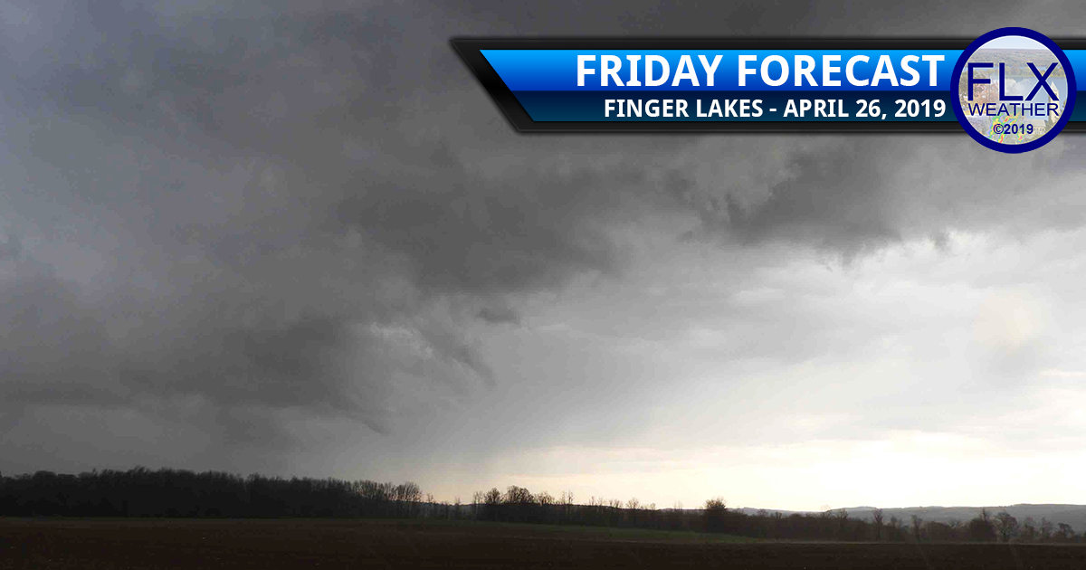 finger lakes weather forecast friday april 26 2019 rain wind thunderstorms snow weekend weather cold