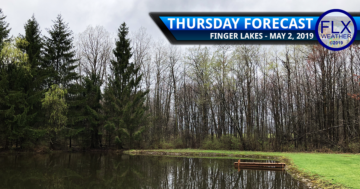 finger lakes weather forecast thursday may 2 2019 rain sun friday rain thunderstorms weekend weather