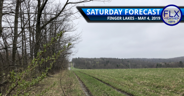 finger lakes weather forecast update saturday may 4 2019