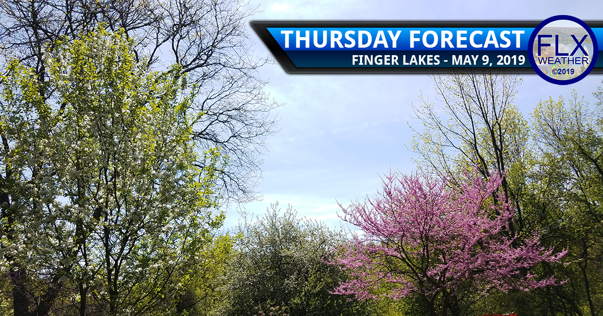 finger lakes weather thursday may 9 2019 weather forecast rain weekend weather mother's day rain