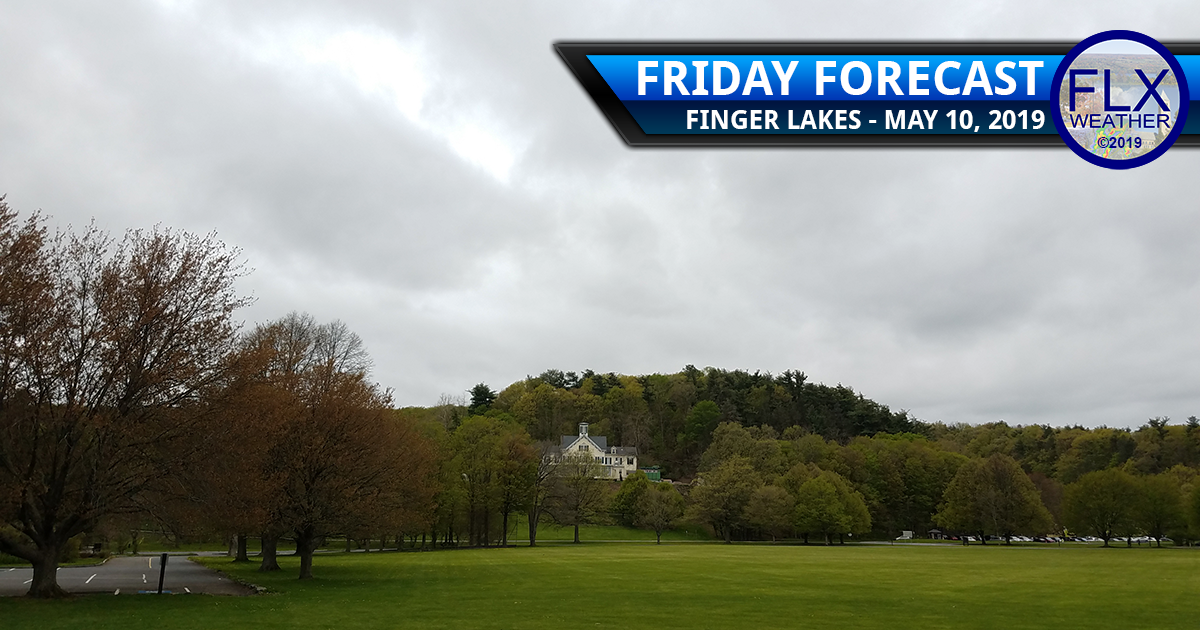 finger lakes weather forecast friday may 10 2019 clouds rain thunder weekend weather mother's day
