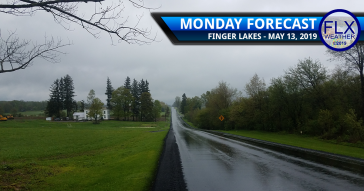 finger lakes weather forecast monday may 13 2019 rain cold