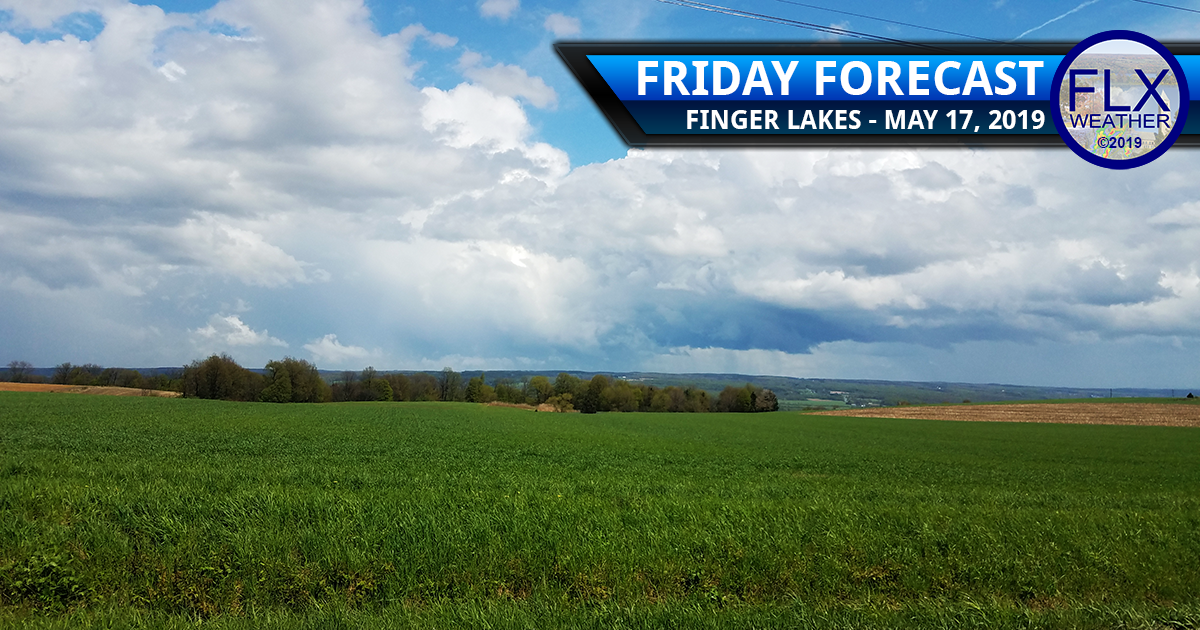 finger lakes weather forecast friday may 17 2019 increasing sun dry weekend warm hot sunday