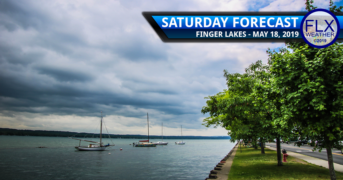 finger lakes weather weekend forecast saturday may 18 2019 sunday severe thunderstorms