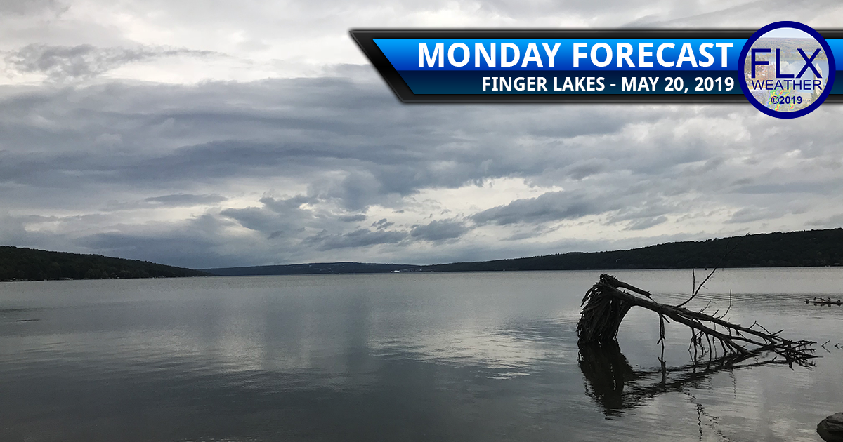 finger lakes weather forecast monday may 20 2019 sun clouds rain cold front