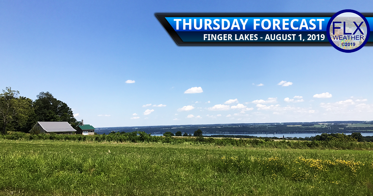 watkins glen race forecast – Finger Lakes Weather
