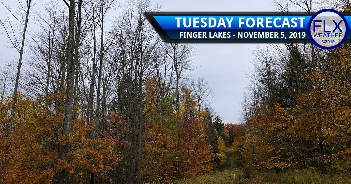 finger lakes weather forecast tuesday november 5 2019 cold fronts rain snow winter
