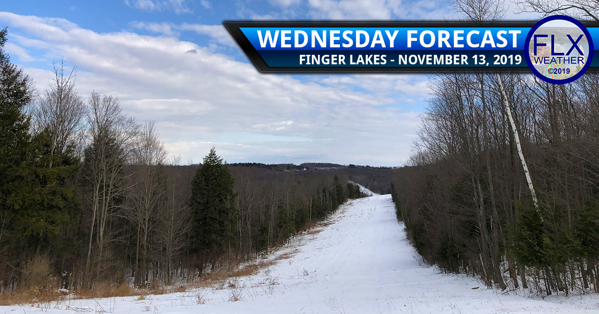 finger lakes weather forecast wednesday november 13 2019 lake effect snow sun clouds cold