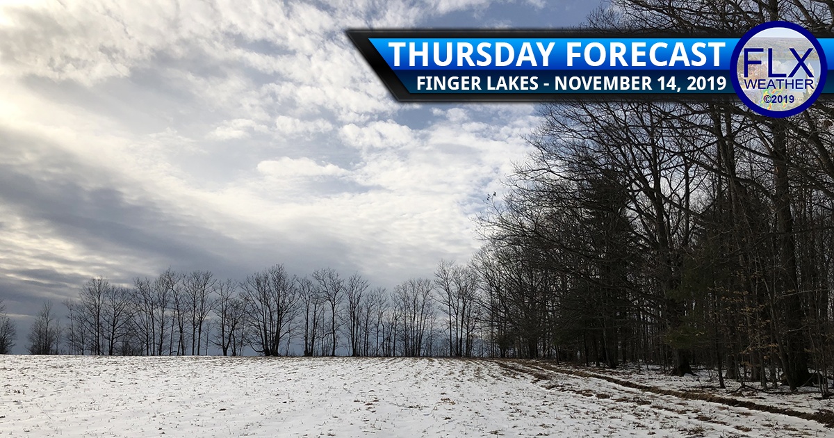 finger lakes weather forecast thursday november 14 2019 cloudy warm front some sun