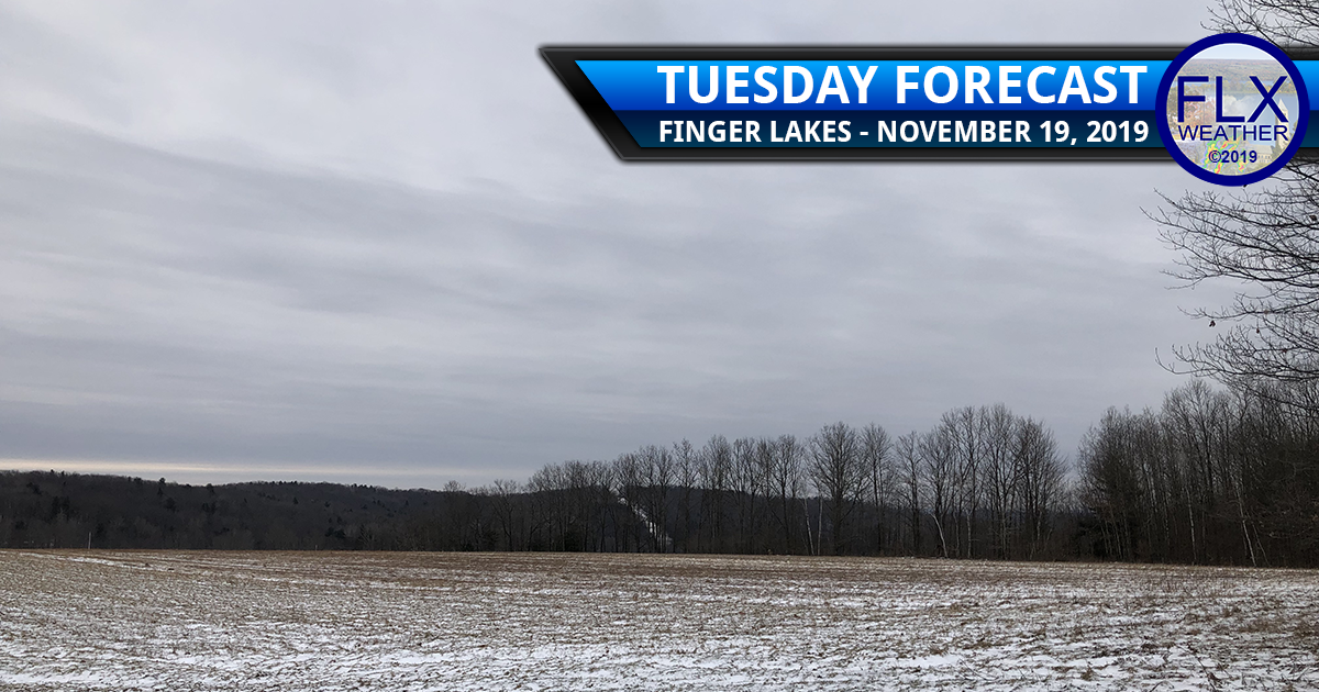 finger lakes weather forecast tuesday november 19 2019 cloudy calm