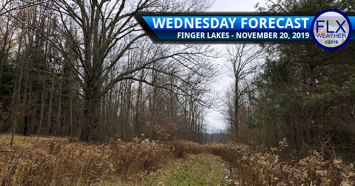 finger lakes weather forecast wednesday november 20 2019 cloudy rain drizzle snow cold front