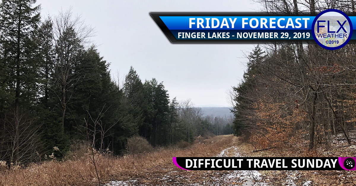 finger lakes weather forecast friday november 29 2019 black friday sunday winter storm travel